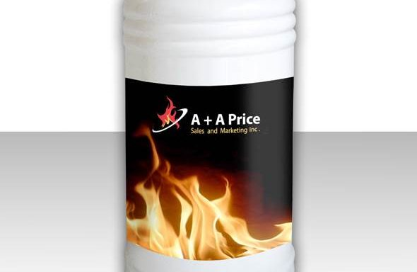 Barbecue Lighting Gel