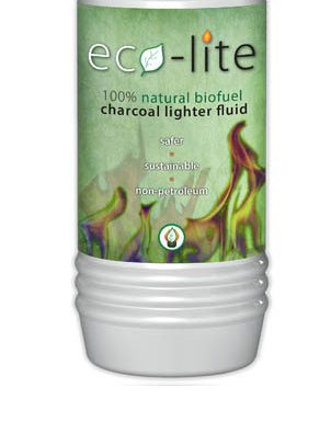 ECO-LITE 100% Natural Biofuel Charcoal Lighter Fluid